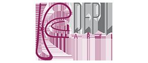 Logo Depilarte