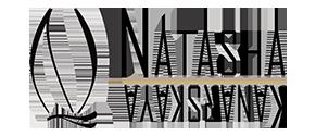 Logo Natasha Kanarskaya