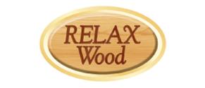 Logo Relax Wood