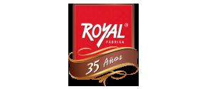 Fábrica Royal