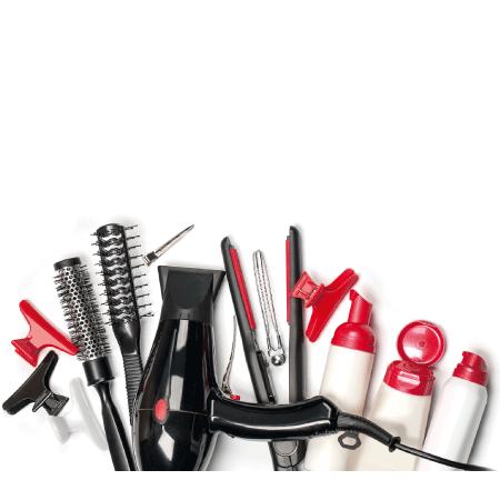Productos para peluquería y barbería